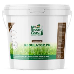 Regulator pH - Mr. Green Grass®
