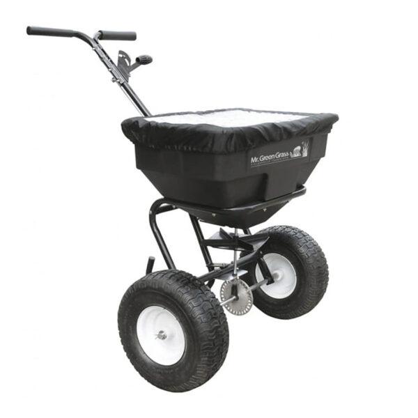 Rozsiewacz Pro do nawozów i trawy
